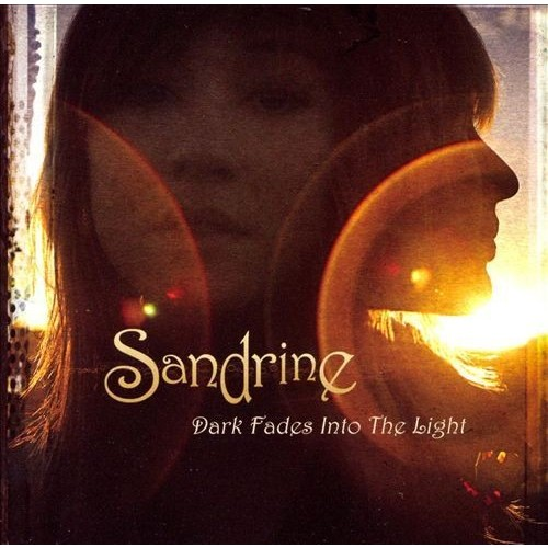 Dark Fades Into the Light [CD]
