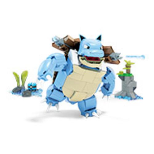 Mega Construx: Pokemon Blastoise