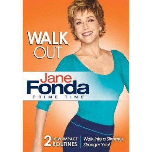 Jane Fonda: Prime Time - Walk Out