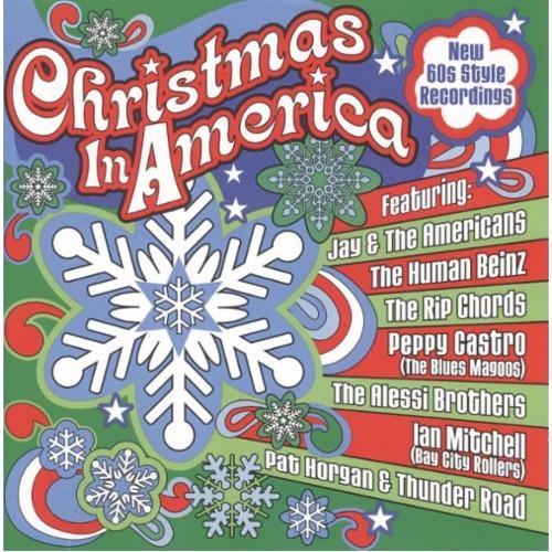 Christmas In America [CD]