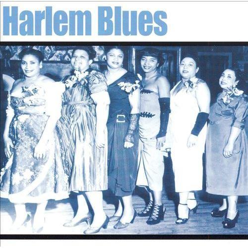 Harlem Blues [Acrobat] [CD]