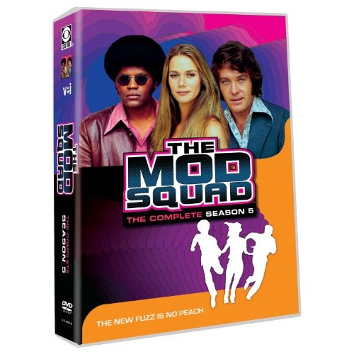 The Mod Squad Season 5