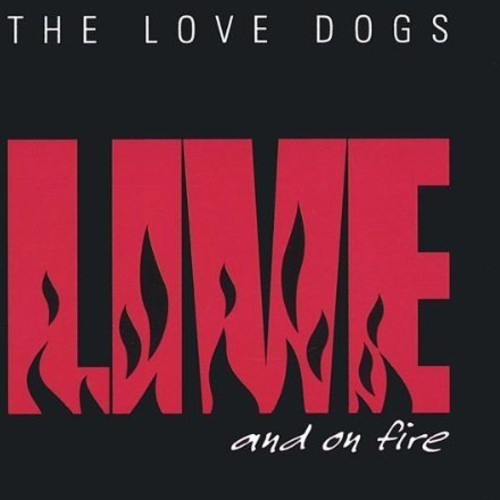 Live and on Fire [CD]