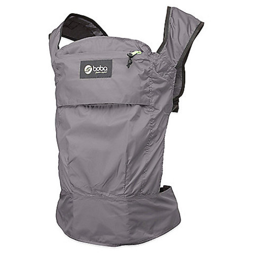 boba Air Baby Carrier in Grey