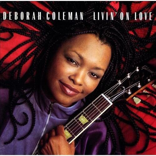 Livin On Love CD
