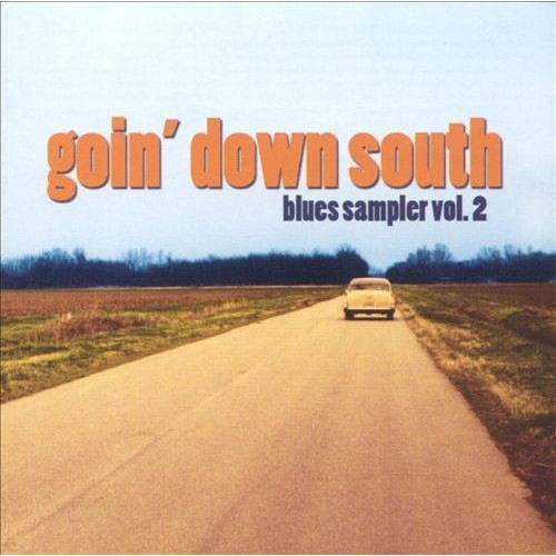 Going Down South Blues Sampler, Vol. 2 [CD]