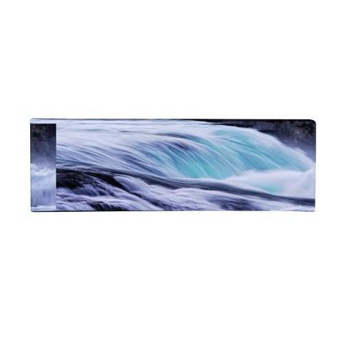 Furio by Philippe Sainte-Laudy, 8x24-Inch Canvas Wall Art [8 by 24-Inch]