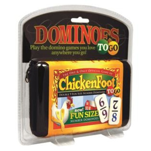 Puremco Chickenfoot To Go