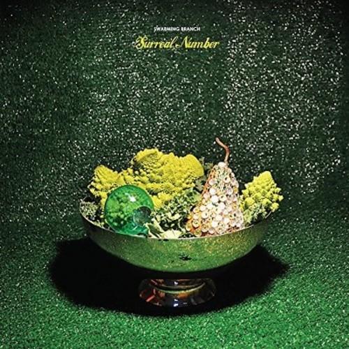 Swarming Branch - Surreal Number (CD)