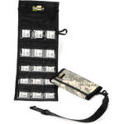 Memory Card Wallet SD15 (Digital Camo)
