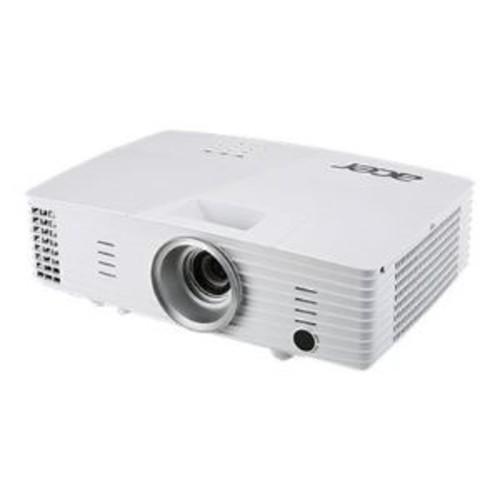 Acer X1385WH - DLP projector - 3D - 3200 lumens - WXGA (1280 x 800) - 16:10 - HD 720p