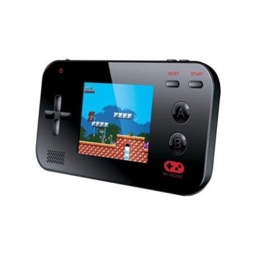 Dreamgear My Arcade Gamer V Handheld Gaming System with 220 Games