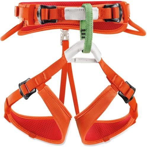 Macchu Climbing Harness - Kids'