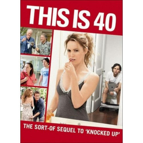 This Is 40 (dvd_video)