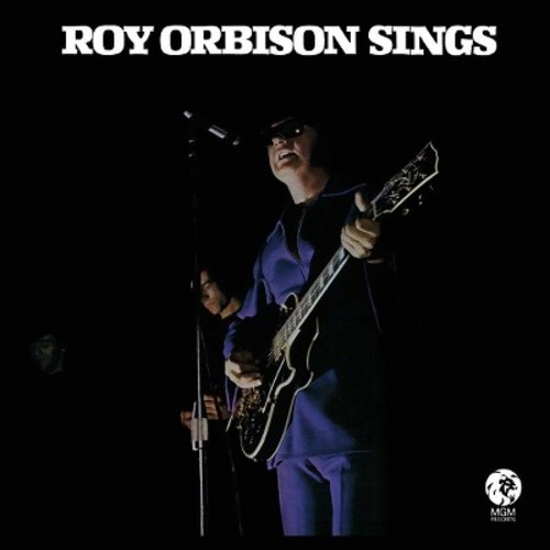 Roy Orbison - Roy Orbison Sings (CD)