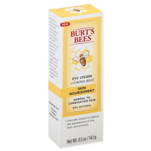 Burt's Bees .5 oz. Eye Cream with Royal Jelly