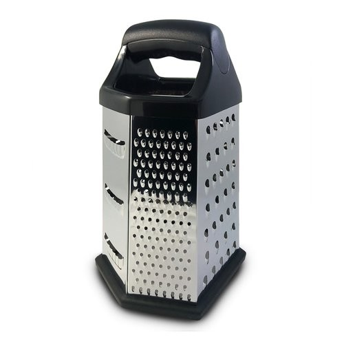 Multi-purpose Cheese, Vegetable and Food Grater