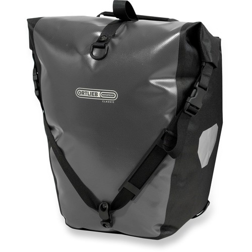 Back-Roller Classic Panniers - Pair