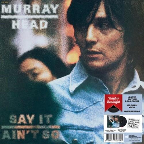 Murray Head - Say It Ain't So (Vinyl)