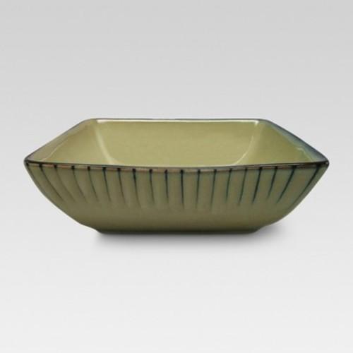 Bamboo Serving Bowl - Large - Threshold