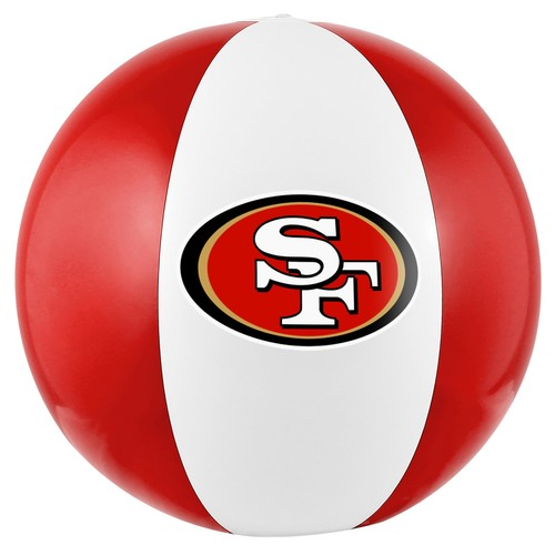 NFL Beach Ball - San Francisco 49ers
