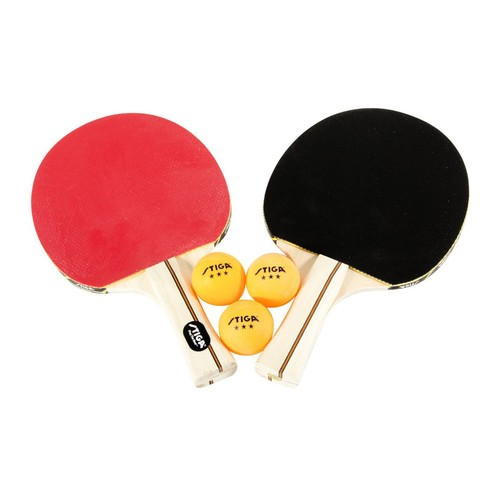STIGA Performance 2-Player Table Tennis Set
