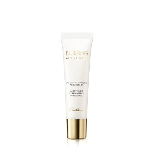 Blurring Active Primer