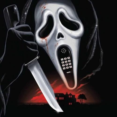 Marco Beltrami - Scream 1/Scream 2 (Osc) (Vinyl)