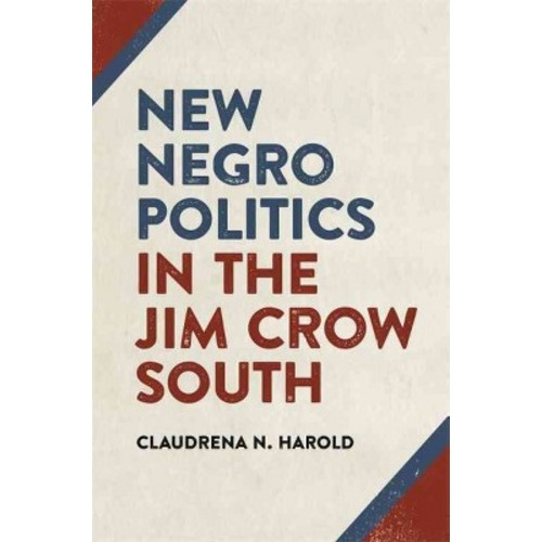 Negro Politics in the Jim Crow South (Hardcover)