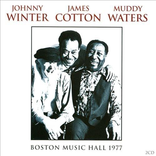 Boston Music Hall, February 26, 1977: WBCN-FM [CD]