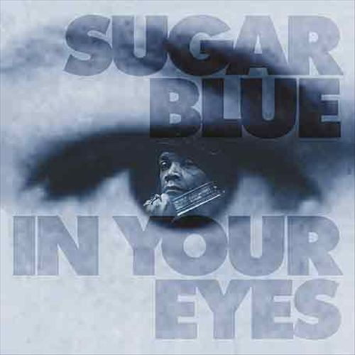 In Your Eyes [CD]