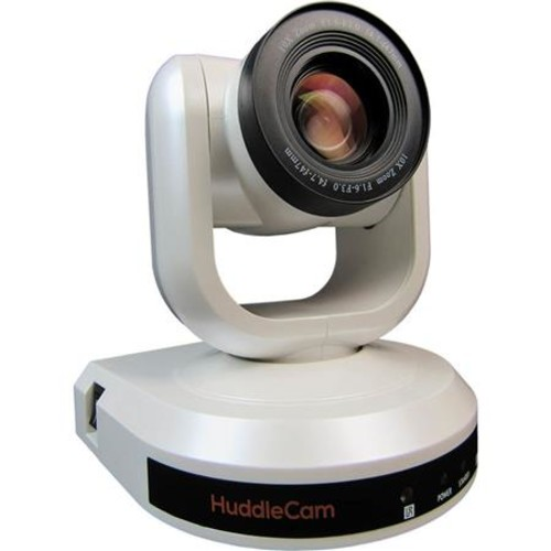 HuddleCamHD 10X OPTICAL ZOOM USB 3. 0 1920 X 1080P (HC10X-WH-G3)