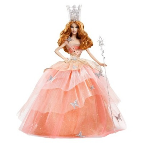 Barbie The Wizard of Oz Glinda Doll