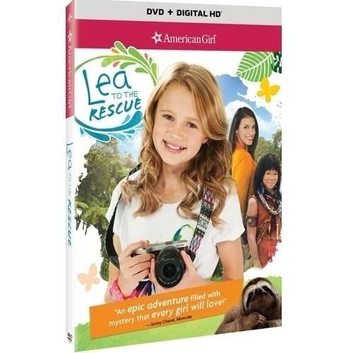 American Girl: Lea to the Rescue (Digital Copy)