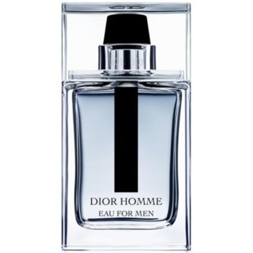 Dior Homme Eau for Men Eau de Toilette Spray, 5 oz.