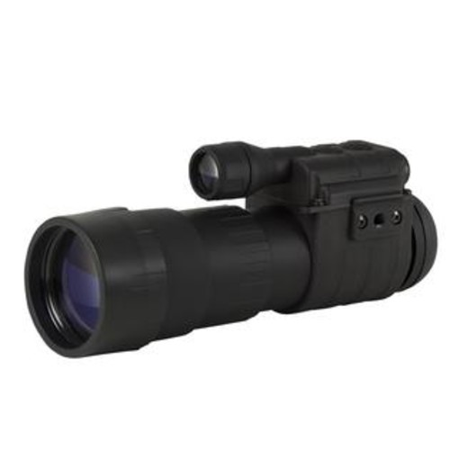 Sightmark Ghost Hunter 4x50 Night Vision Monocular SM14073