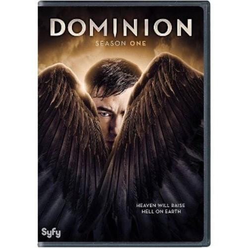 Dominion: Season One [2 Discs]