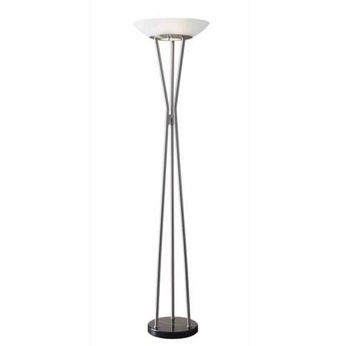 Adesso Floor Lamps Gemma Floor Lamp