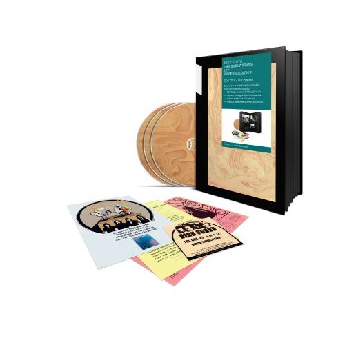 Early Years: 1971 Reverber/Ation [With Blu-ray] [CD & DVD]