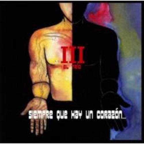 Siempre Que Hay Un Corazn [CD]