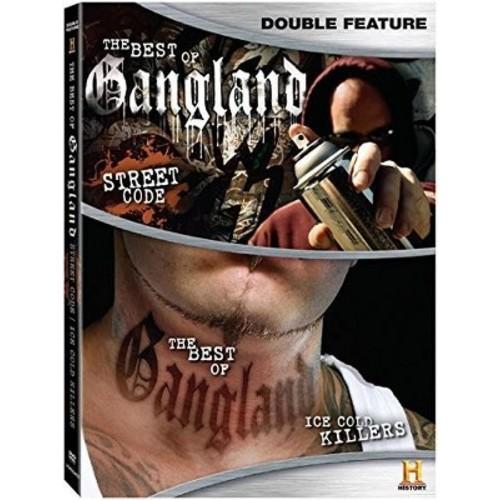 Best of Gangland (DVD)