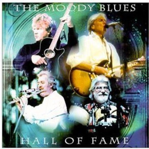 Hall of Fame [CD]