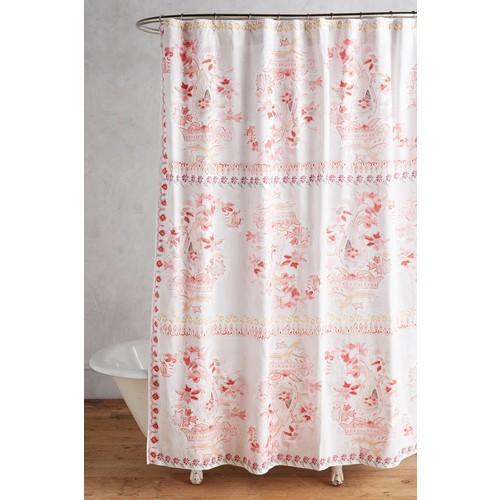 Tali Shower Curtain [REGULAR]