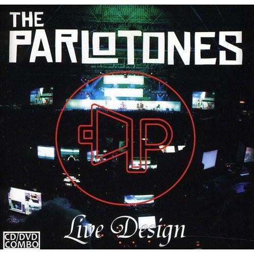 Live Design [CD & DVD]