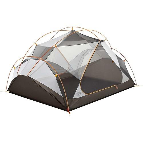The North Face Triarch 3 Tent: 3-Person 3-Season