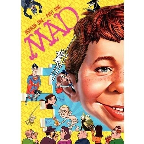MAD: Season One, Part One [DVD]