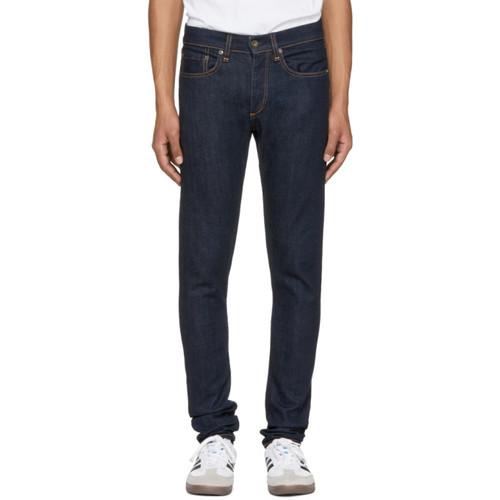 Indigo Standard Issue 'Fit 1' Jeans