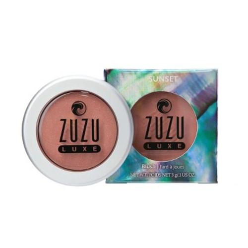 Zuzu Luxe Blush Sunset