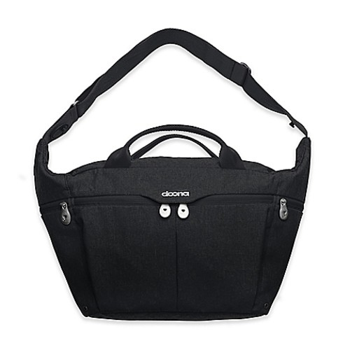 Doona All Day Diaper Bag in Black