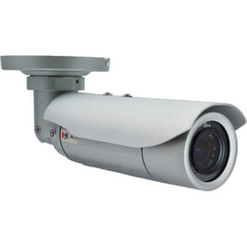 3MP Outdoor Bullet Camera with Night Vision